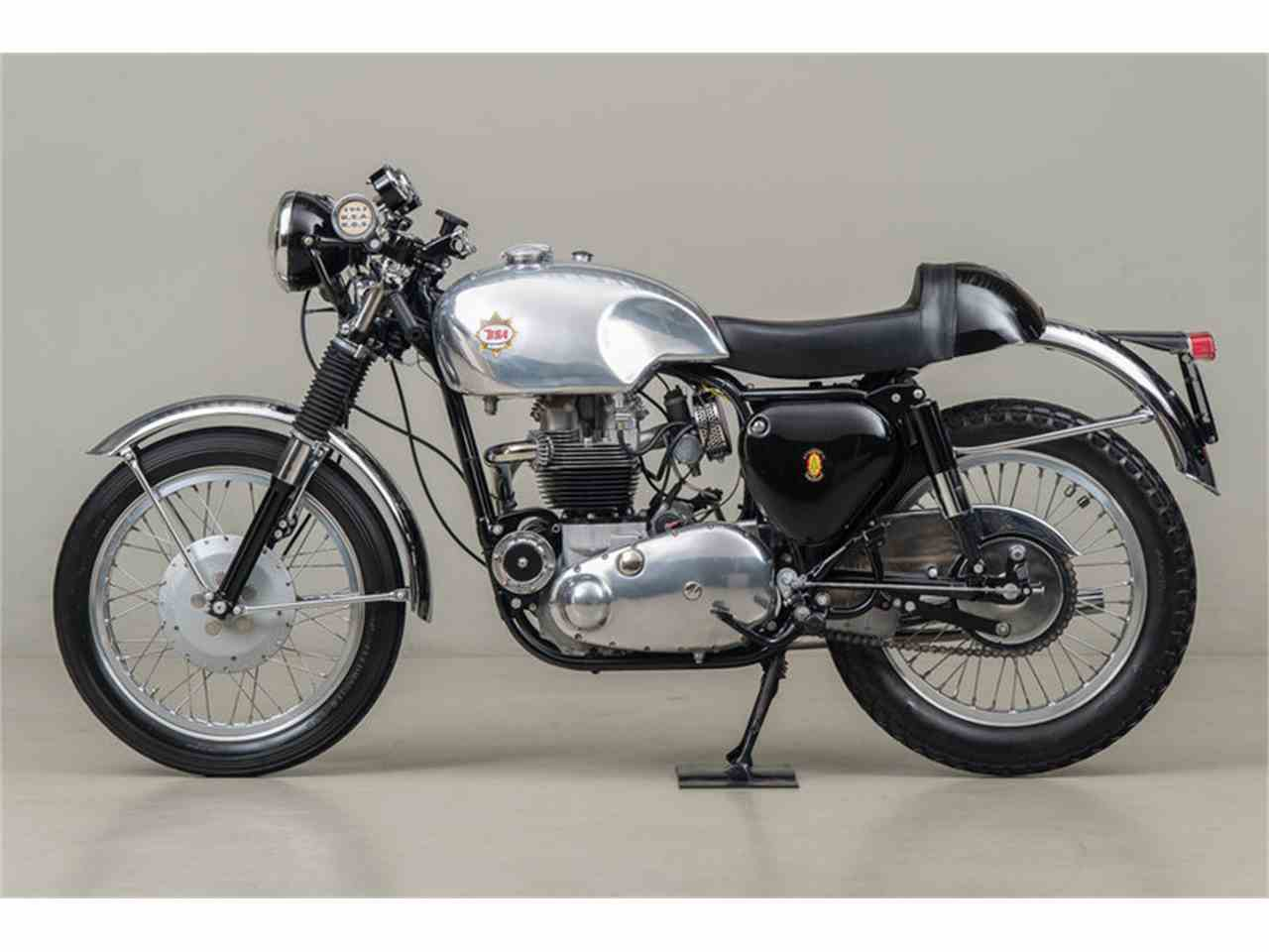 Large Picture of '63 Rocket Gold Star - G3TW