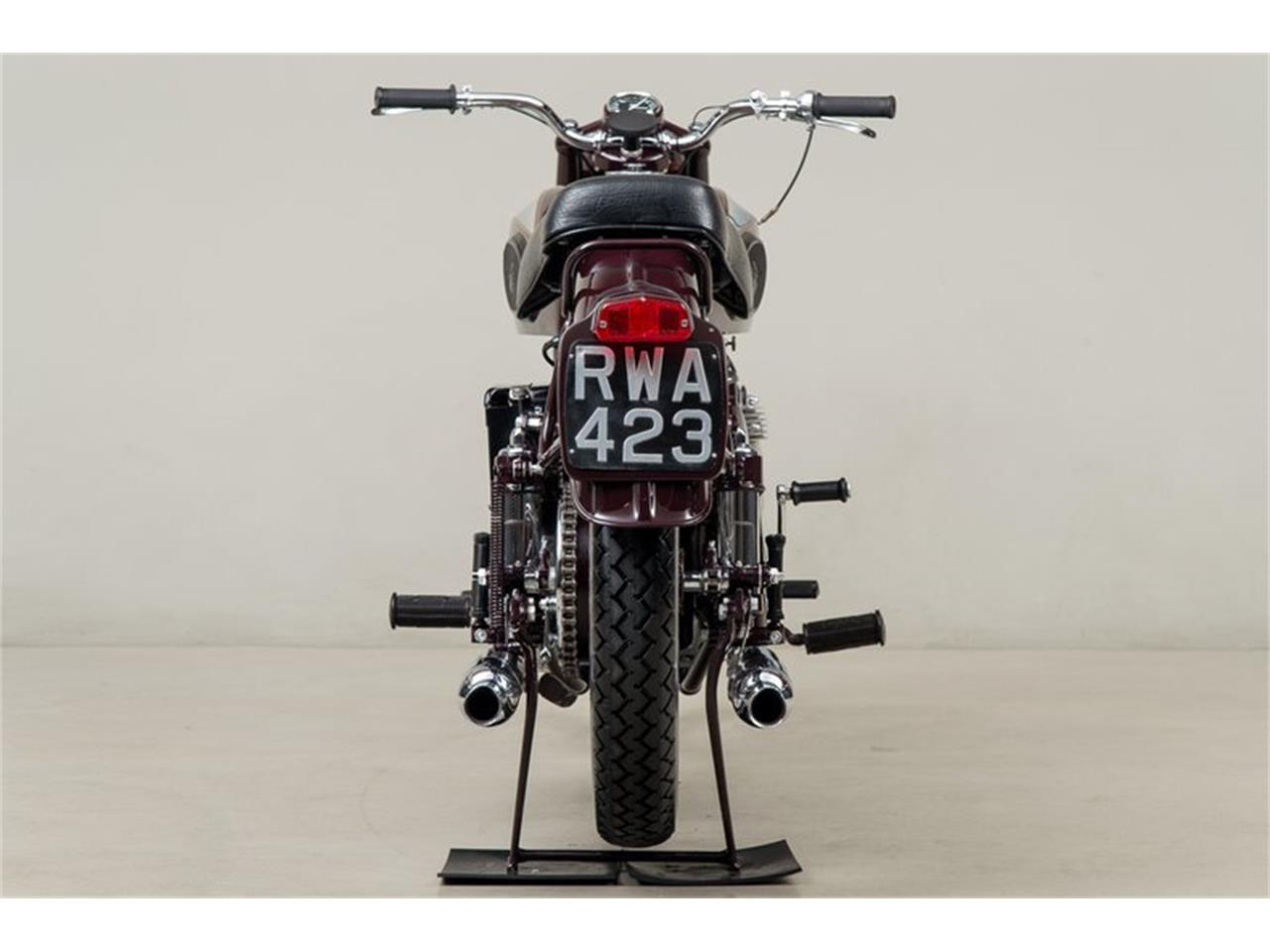 Large Picture of Classic 1953 Square Four Offered by Canepa - G3TZ