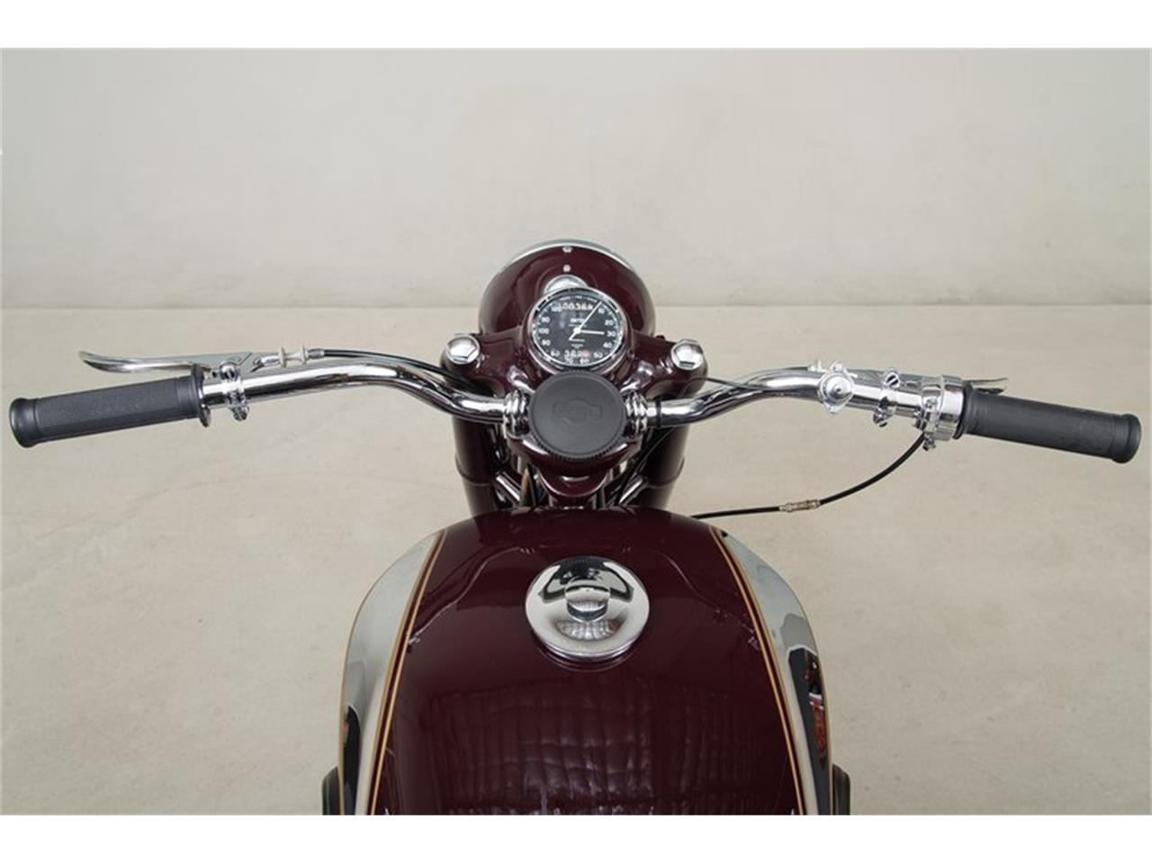 Large Picture of Classic '53 Square Four located in California Offered by Canepa - G3TZ
