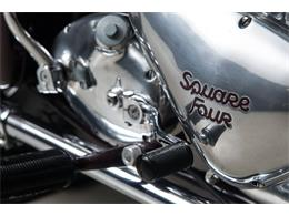 Picture of Classic 1953 Ariel Square Four Offered by Canepa - G3TZ