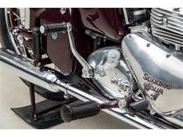 Picture of Classic '53 Ariel Square Four located in Scotts Valley California Auction Vehicle Offered by Canepa - G3TZ