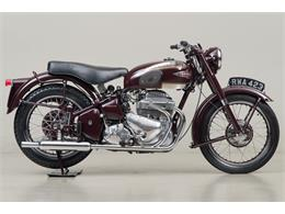 Picture of Classic 1953 Ariel Square Four - G3TZ