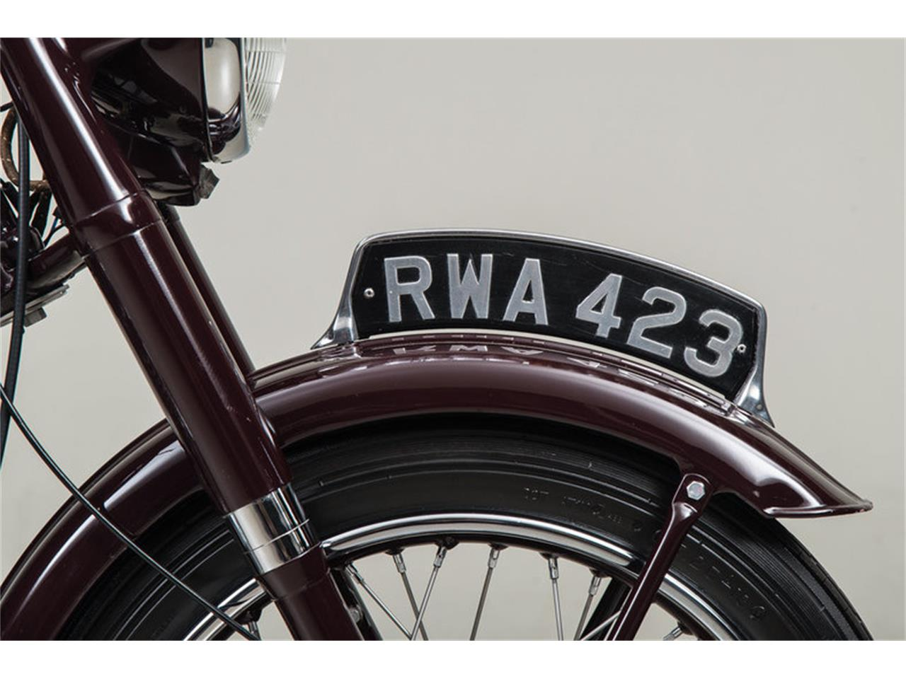 Large Picture of '53 Square Four Offered by Canepa - G3TZ