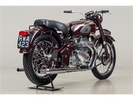 Picture of Classic '53 Square Four Offered by Canepa - G3TZ