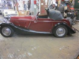 Picture of '51 Morgan Plus 4 located in Connecticut Offered by The New England Classic Car Co. - G2PR
