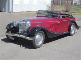 Picture of '51 Morgan Plus 4 Offered by The New England Classic Car Co. - G2PR