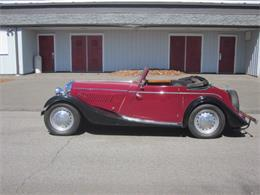 Picture of 1951 Morgan Plus 4 - $44,900.00 - G2PR