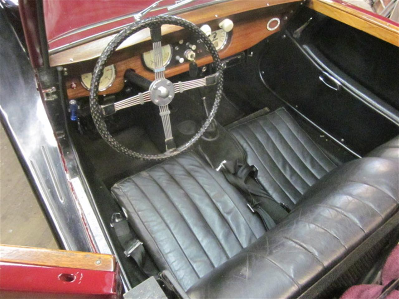 Large Picture of 1951 Plus 4 located in Stratford Connecticut - $44,900.00 Offered by The New England Classic Car Co. - G2PR