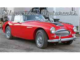 Picture of 1966 Austin-Healey 3000 Mark III - $75,000.00 - G3XL