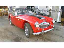 Picture of 1966 3000 Mark III located in Massachusetts - $75,000.00 Offered by Silverstone Motorcars - G3XL