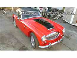 Picture of 1966 Austin-Healey 3000 Mark III located in Massachusetts Offered by Silverstone Motorcars - G3XL