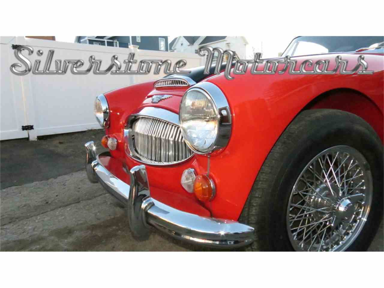 Large Picture of Classic '66 3000 Mark III - $75,000.00 Offered by Silverstone Motorcars - G3XL