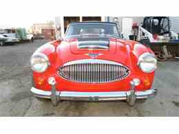 Picture of 1966 Austin-Healey 3000 Mark III located in Massachusetts - G3XL