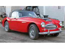 Picture of Classic 1966 Austin-Healey 3000 Mark III Offered by Silverstone Motorcars - G3XL