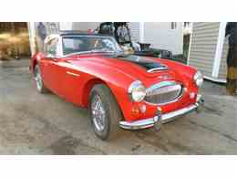 Picture of '66 3000 Mark III located in North Andover Massachusetts - $75,000.00 Offered by Silverstone Motorcars - G3XL