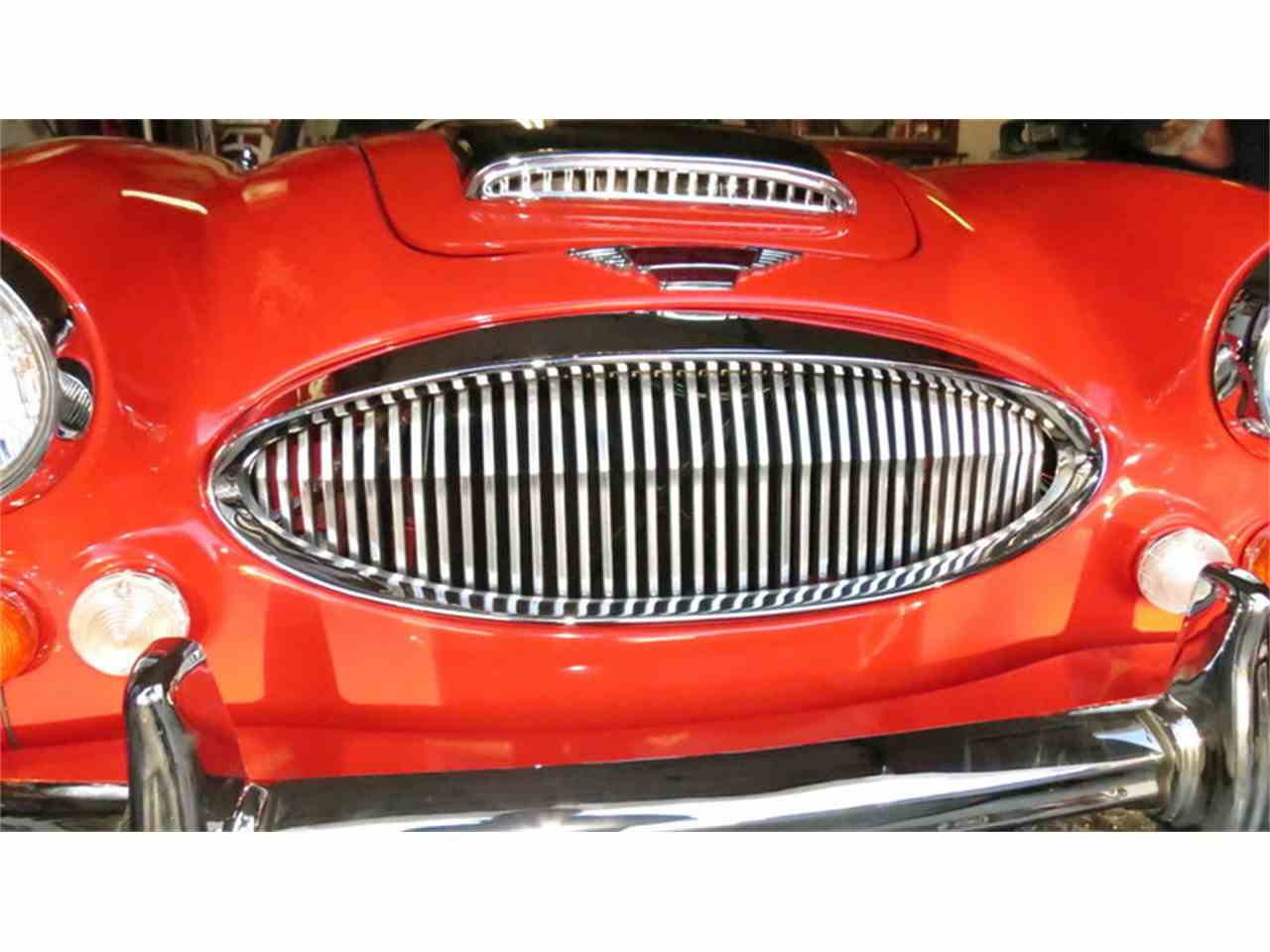 Large Picture of Classic 1966 Austin-Healey 3000 Mark III - $75,000.00 - G3XL