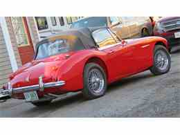 Picture of '66 Austin-Healey 3000 Mark III Offered by Silverstone Motorcars - G3XL