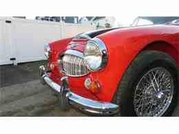 Picture of Classic 1966 Austin-Healey 3000 Mark III located in North Andover Massachusetts - $75,000.00 - G3XL