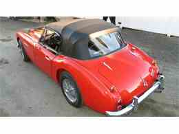 Picture of Classic 1966 Austin-Healey 3000 Mark III - $75,000.00 Offered by Silverstone Motorcars - G3XL