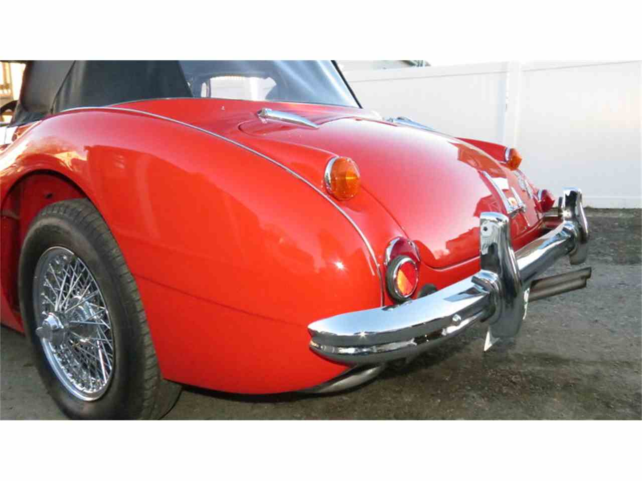 Large Picture of Classic 1966 3000 Mark III - $75,000.00 Offered by Silverstone Motorcars - G3XL