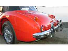 Picture of Classic '66 Austin-Healey 3000 Mark III - $75,000.00 Offered by Silverstone Motorcars - G3XL