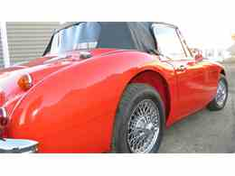 Picture of '66 Austin-Healey 3000 Mark III - G3XL