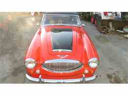 Picture of 1966 Austin-Healey 3000 Mark III Offered by Silverstone Motorcars - G3XL