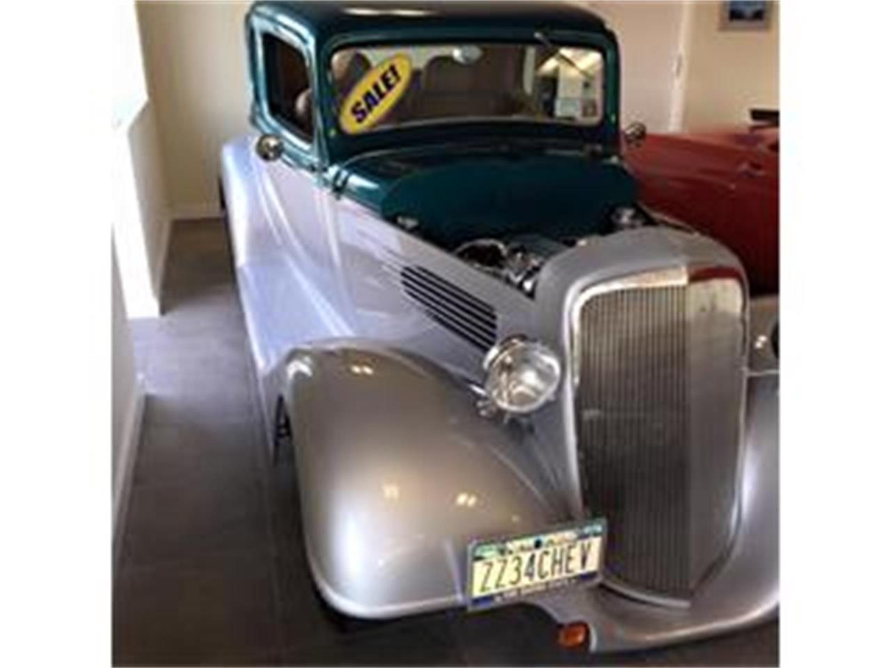 Large Picture of 1934 Chevrolet Deluxe - G3ZI
