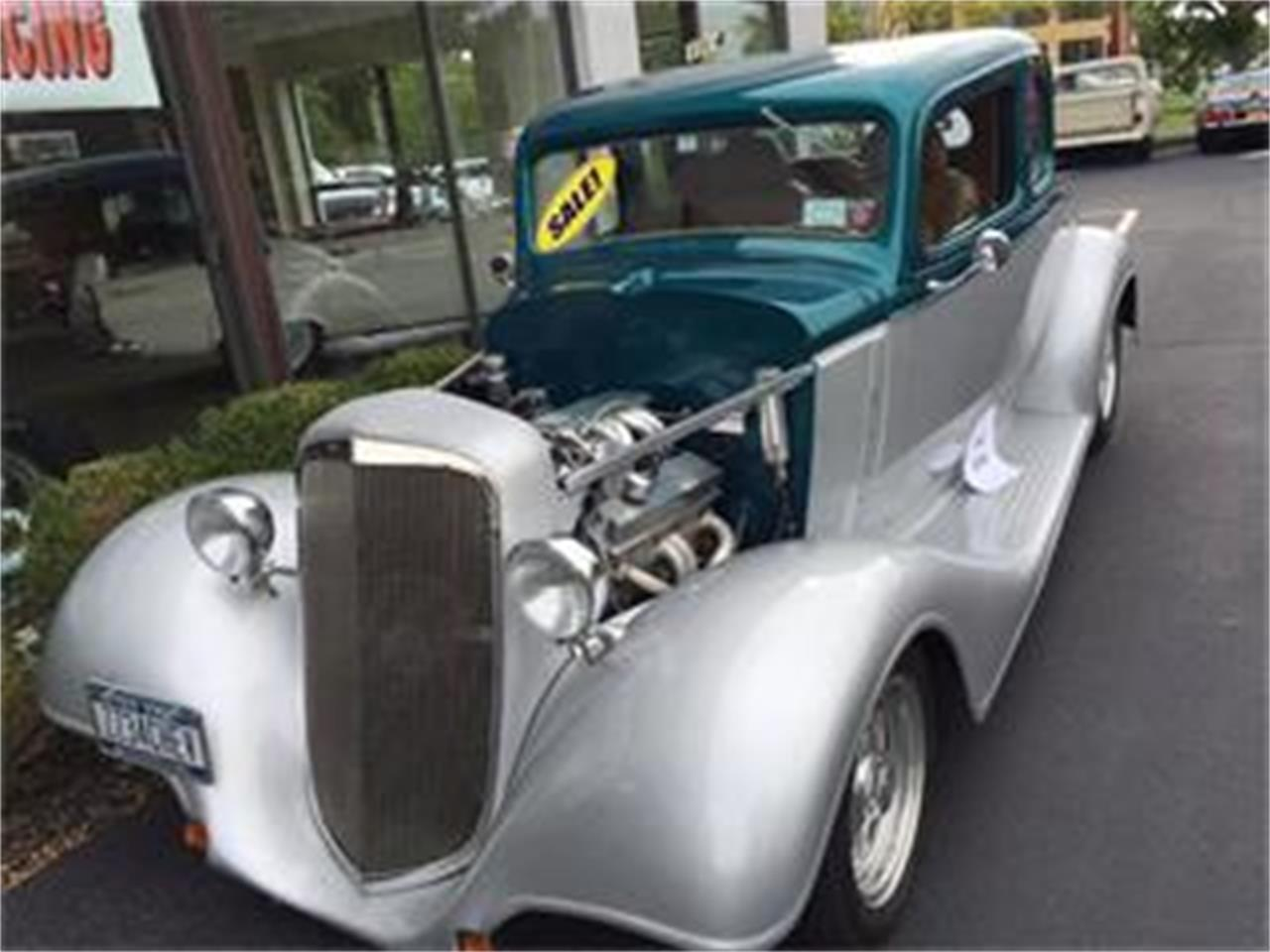 Large Picture of '34 Chevrolet Deluxe located in New York - $36,800.00 - G3ZI
