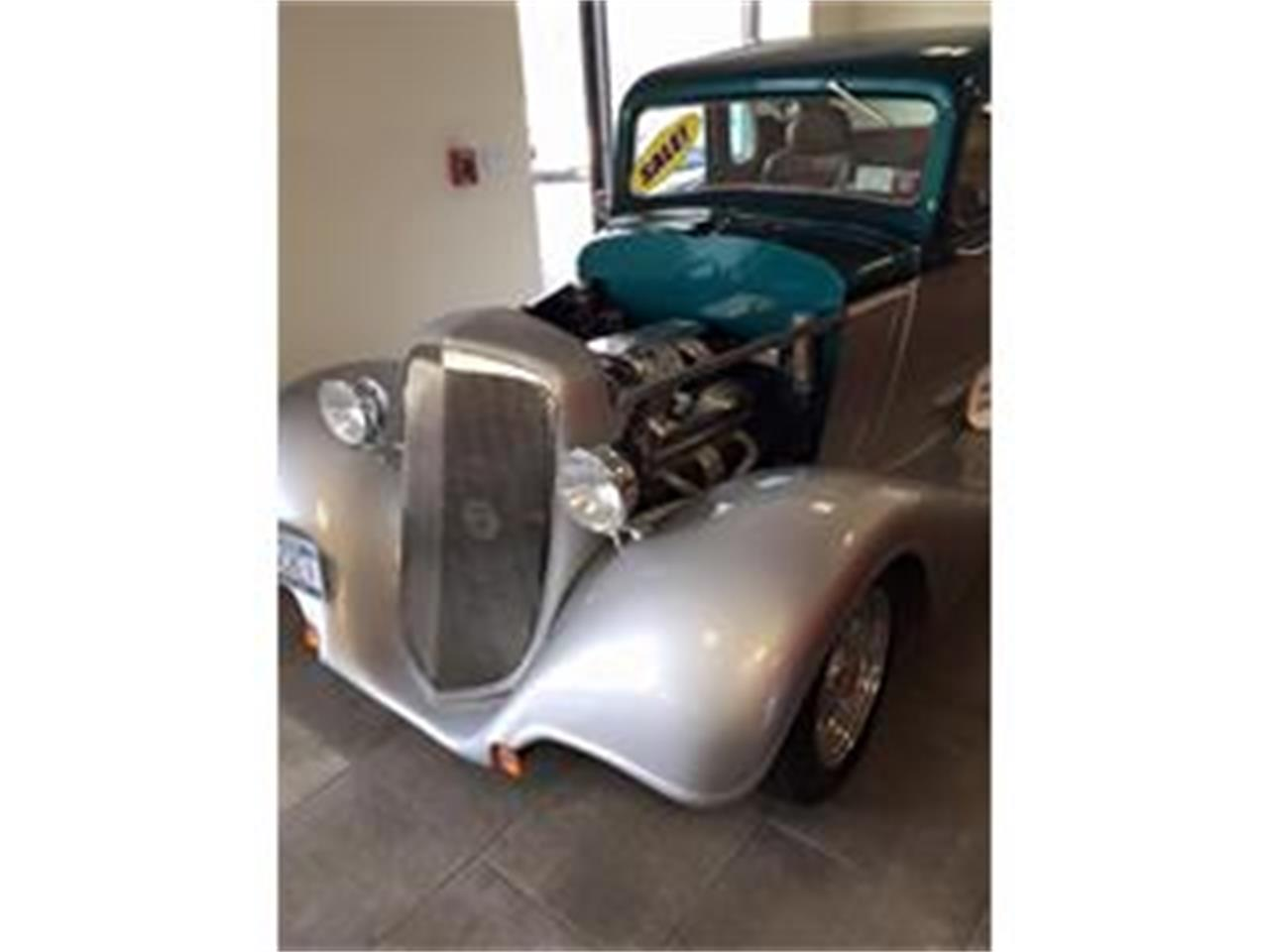 Large Picture of '34 Chevrolet Deluxe - G3ZI