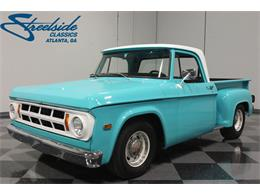 Picture of '71 D100 - G46N