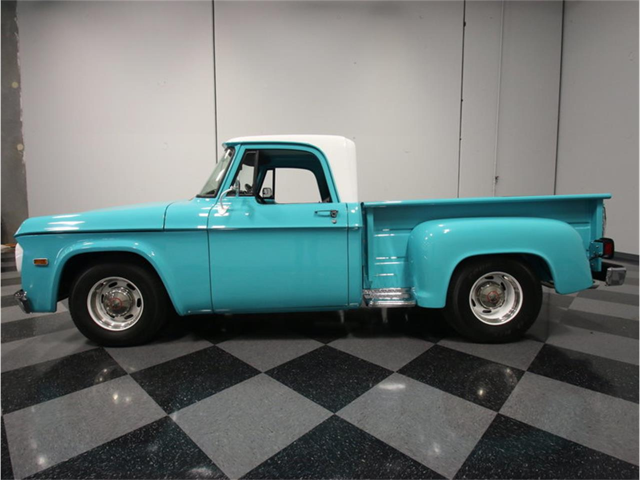 Large Picture of '71 D100 - G46N