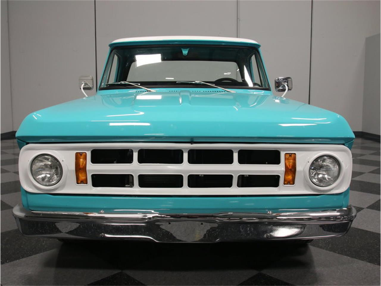 Large Picture of '71 Dodge D100 - $67,995.00 Offered by Streetside Classics - Atlanta - G46N