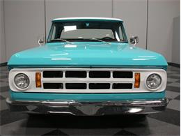 Picture of Classic 1971 Dodge D100 Offered by Streetside Classics - Atlanta - G46N