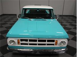 Picture of Classic '71 Dodge D100 located in Georgia - $67,995.00 Offered by Streetside Classics - Atlanta - G46N