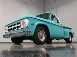 Picture of '71 Dodge D100 located in Lithia Springs Georgia Offered by Streetside Classics - Atlanta - G46N