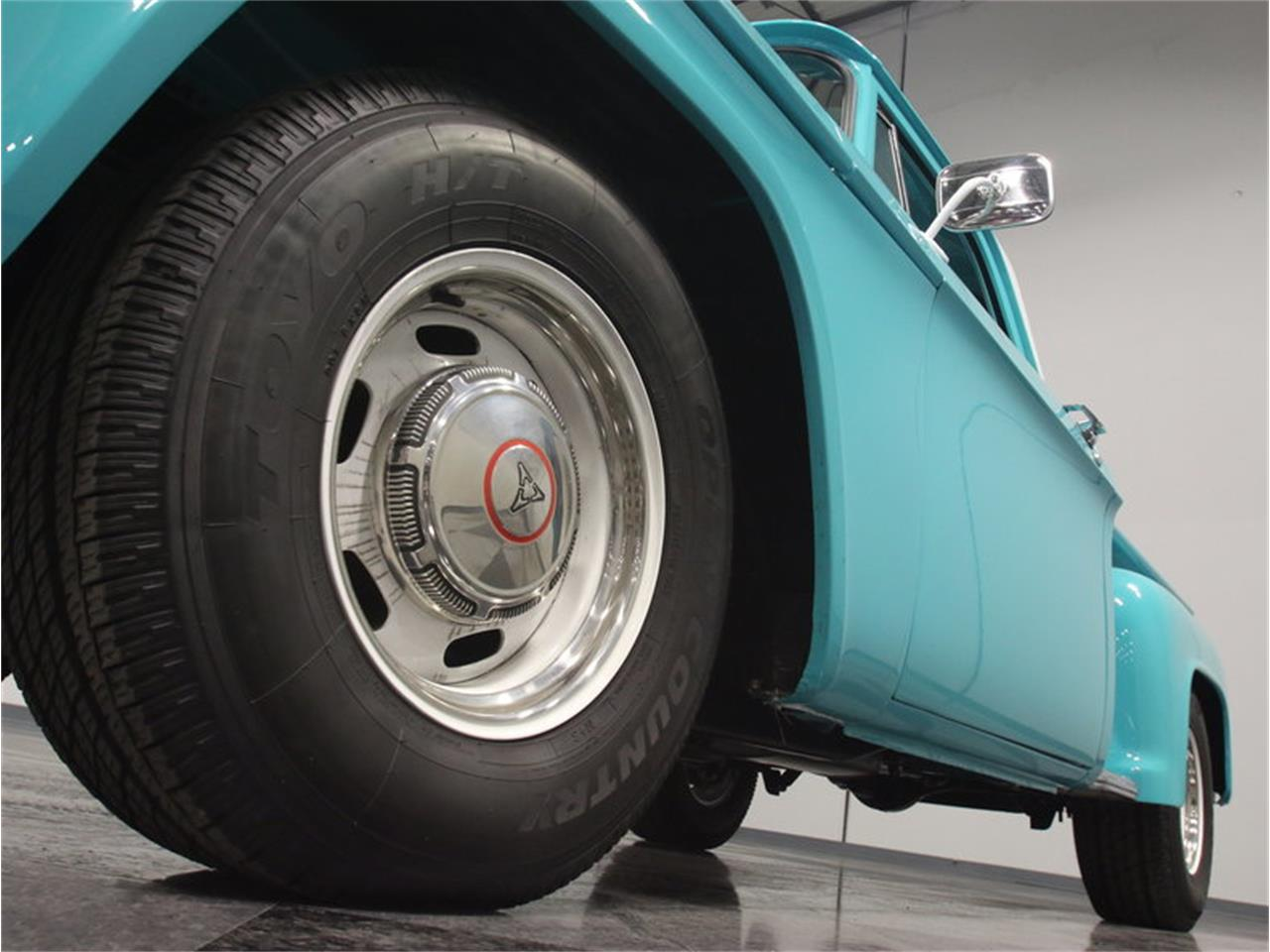 Large Picture of '71 Dodge D100 located in Georgia - $67,995.00 Offered by Streetside Classics - Atlanta - G46N