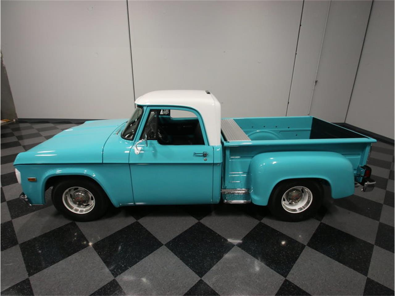 Large Picture of 1971 Dodge D100 located in Lithia Springs Georgia - $67,995.00 - G46N