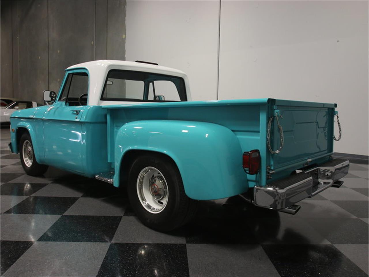 Large Picture of 1971 D100 Offered by Streetside Classics - Atlanta - G46N