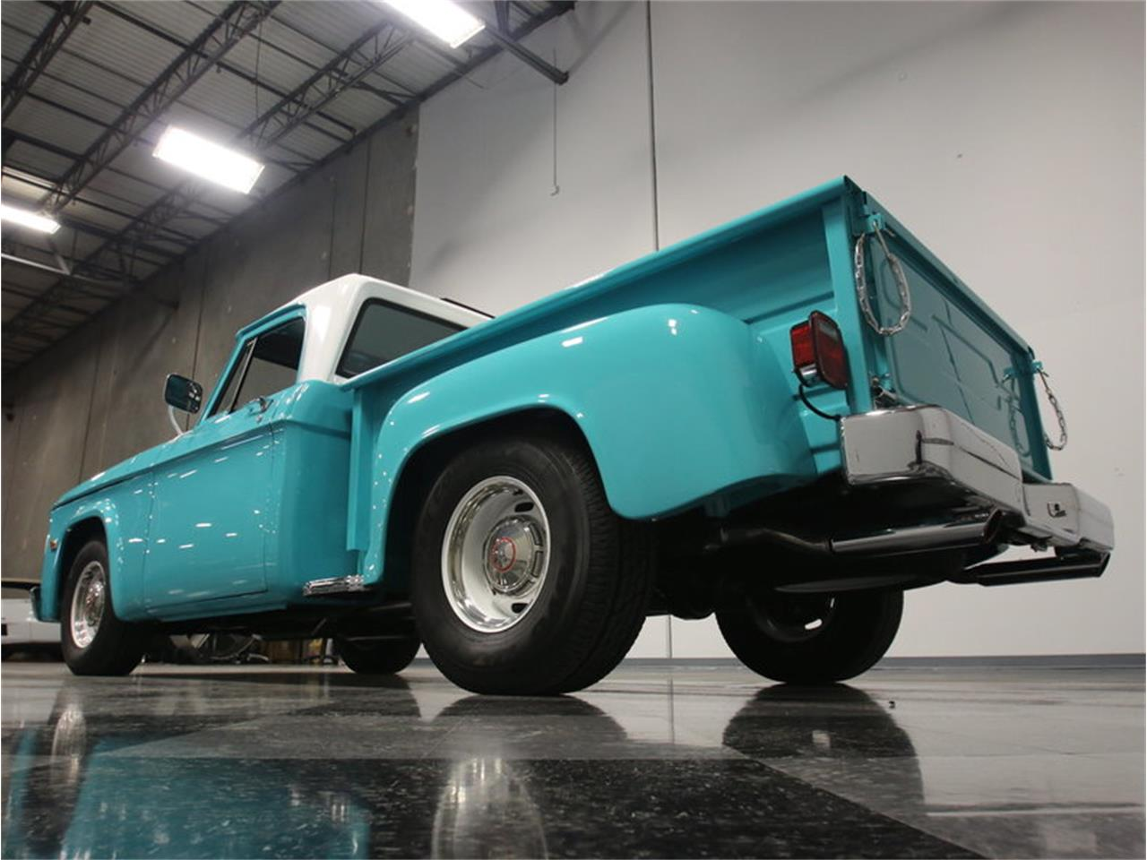 Large Picture of 1971 D100 - G46N