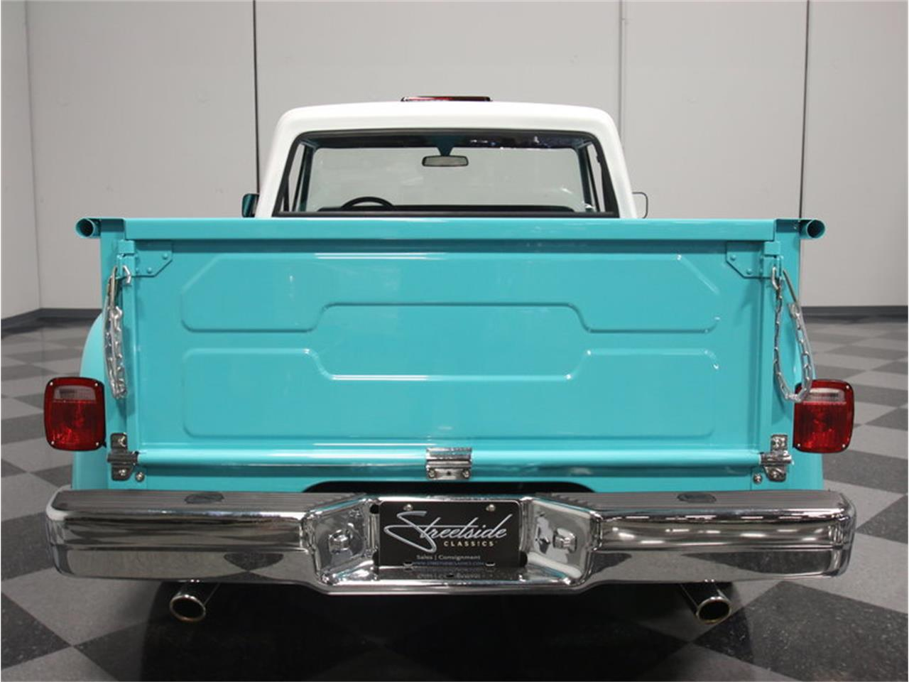 Large Picture of Classic '71 D100 Offered by Streetside Classics - Atlanta - G46N