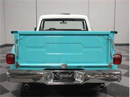 Picture of 1971 Dodge D100 - G46N