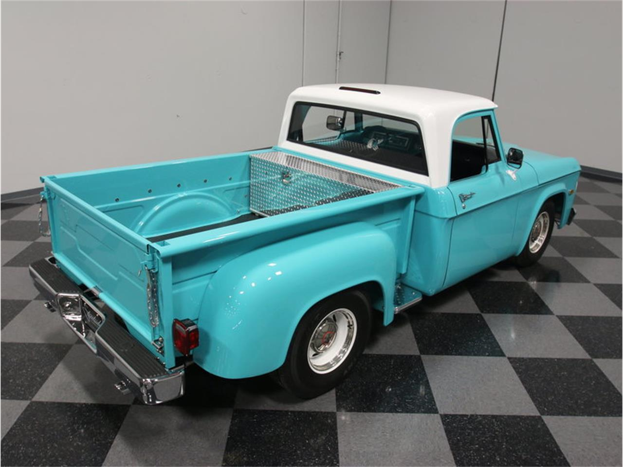 Large Picture of 1971 D100 located in Lithia Springs Georgia - $67,995.00 Offered by Streetside Classics - Atlanta - G46N