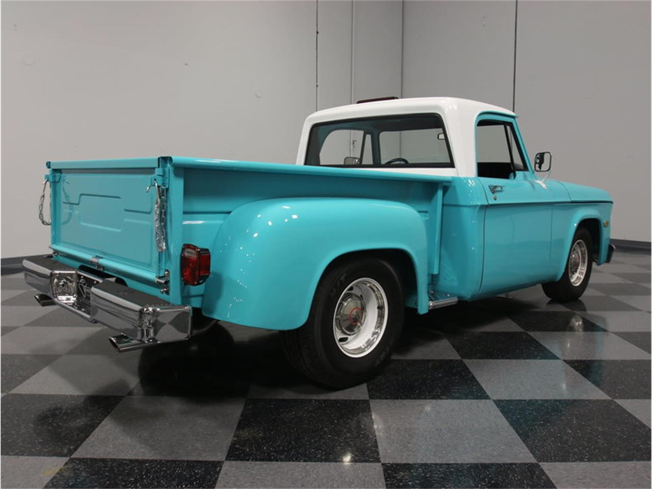 Large Picture of Classic '71 Dodge D100 located in Georgia - $67,995.00 - G46N