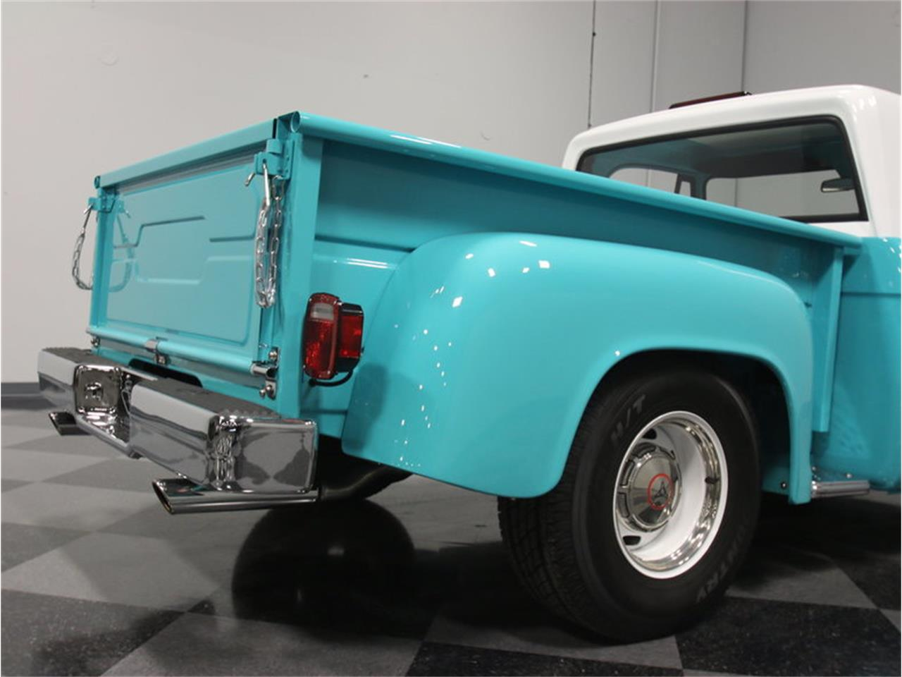 Large Picture of Classic 1971 Dodge D100 located in Georgia - $67,995.00 - G46N