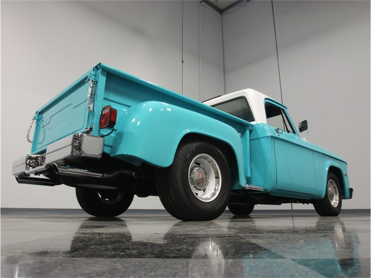 Large Picture of Classic 1971 D100 located in Georgia Offered by Streetside Classics - Atlanta - G46N