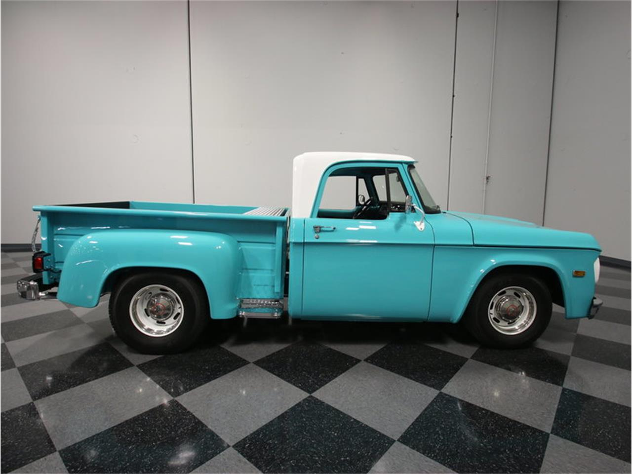 Large Picture of 1971 D100 located in Georgia - G46N