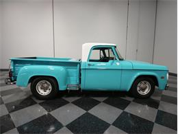 Picture of Classic 1971 D100 - $67,995.00 Offered by Streetside Classics - Atlanta - G46N