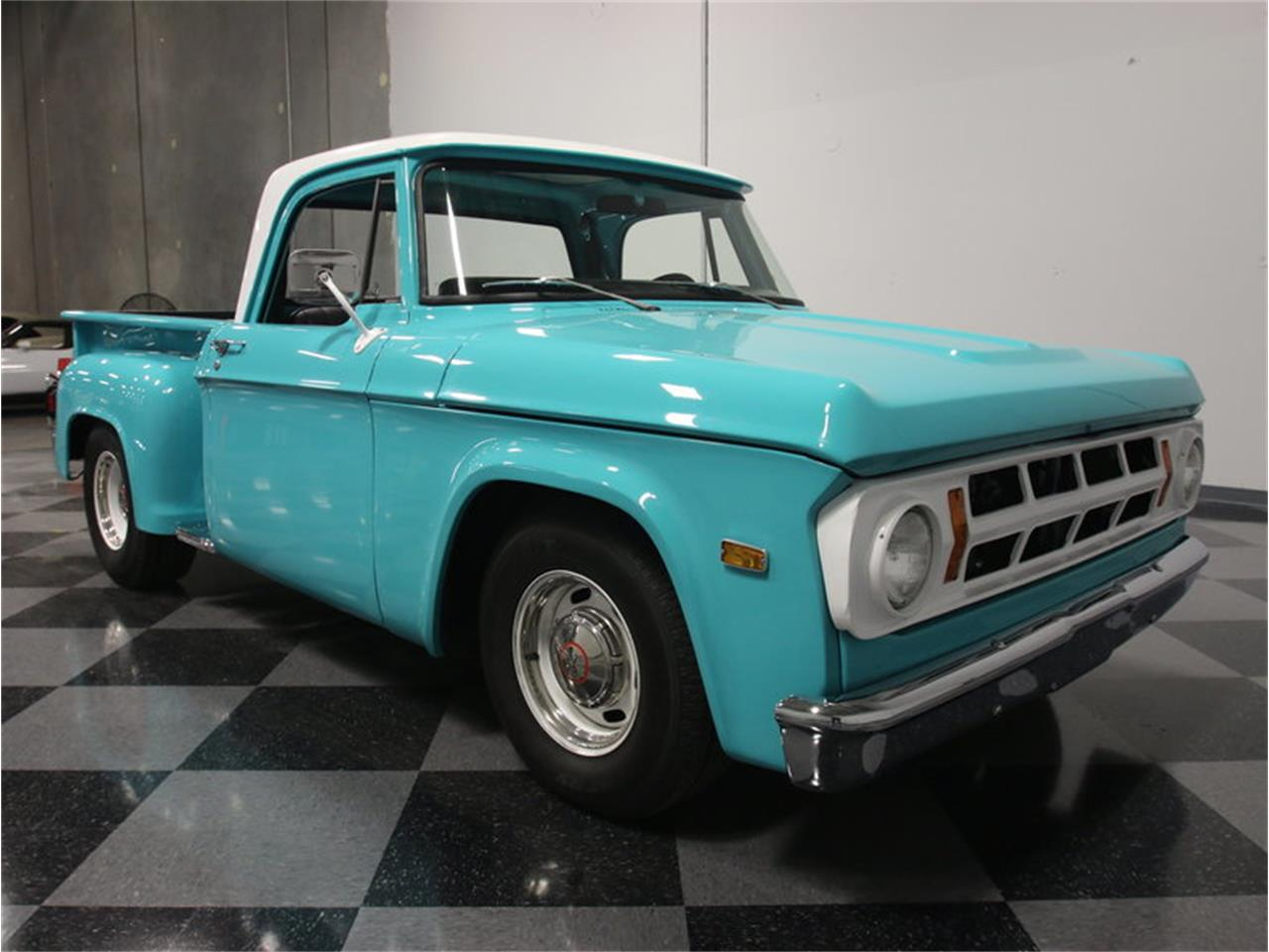 Large Picture of '71 D100 located in Georgia Offered by Streetside Classics - Atlanta - G46N