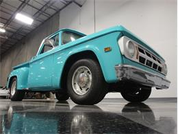 Picture of Classic '71 D100 located in Lithia Springs Georgia - $67,995.00 Offered by Streetside Classics - Atlanta - G46N